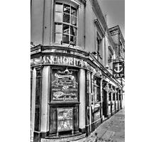 Anchor Tap Pub Photographic Print