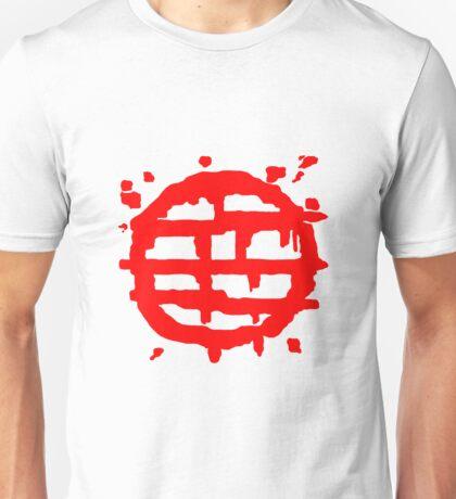 50 Blessings 2.0 Red Unisex T-Shirt