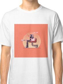 Keep Rocking Classic T-Shirt