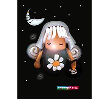 CHUNKIE Tooth Fairy Photographic Print