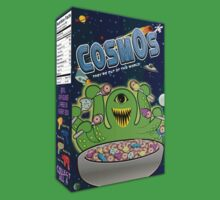 COSMOS Cereal Box Kids Clothes