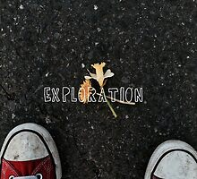 Exploration by Artful Photography
