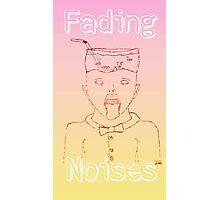 Fading Noises- Bowl Boy Photographic Print