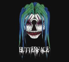 Butterface by Brinaka N.