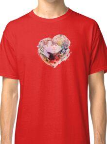 Wincest Heart Classic T-Shirt