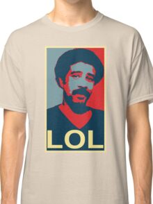PRYOR**LAUGH OUT LOUD Classic T-Shirt