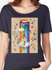 Surreal Fairy Women's Relaxed Fit T-Shirt
