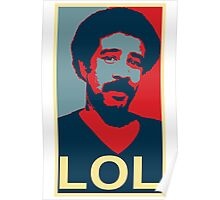 RICHARD PRYOR*LAUGH OUT LOUD Poster