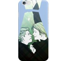 Who's the tall one now? iPhone Case/Skin