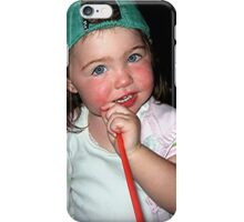Gracie Girl iPhone Case/Skin