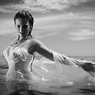 Natalie - Trash The Dress by Richard Annable