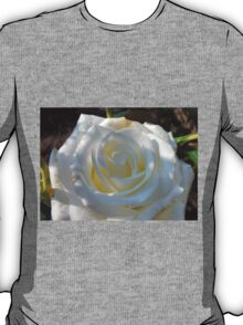White Beauty 7 T-Shirt