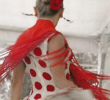 Flamenco by louise