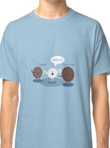 Cookie Hug Classic T-Shirt