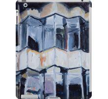 Rotund  Fox Building iPad Case/Skin
