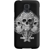 Skull Spade Samsung Galaxy Case/Skin