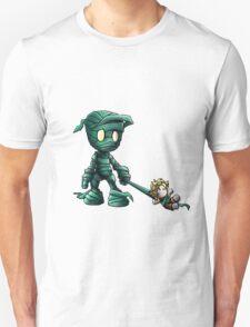 Amumu and ezreal T-Shirt