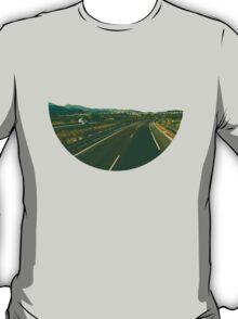 Skyless Composition | Seven T-Shirt