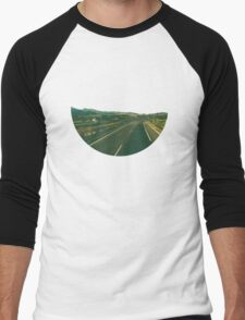 Skyless Composition | Seven Men's Baseball ¾ T-Shirt