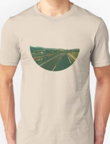 Skyless Composition | Seven Unisex T-Shirt