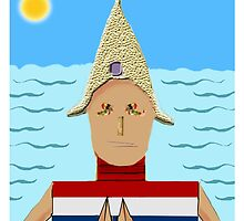 The Thai by Nornberg77