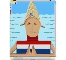 The Thai iPad Case/Skin