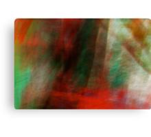 CLANDESTINE  Canvas Print