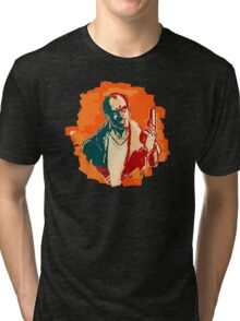 Trevor Tri-blend T-Shirt
