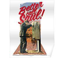 Better Call Saul - Pop Up Play Set Poster