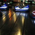 dodgems by spike
