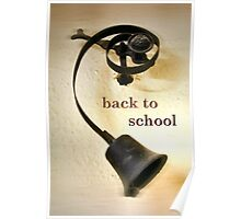 Back to school 2 Poster