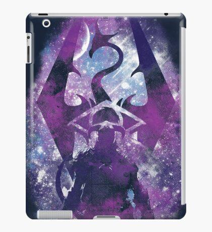 towards a new world iPad Case/Skin