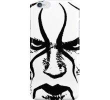 The Icon iPhone Case/Skin