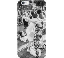 Ascot Racecourse iPhone Case/Skin
