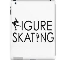 Figure Skating iPad Case/Skin