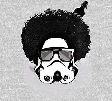 Star Wars Afro Trooper T-Shirt
