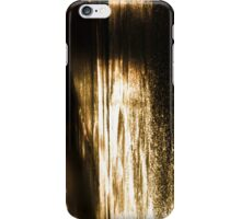 Wet Streets alt iPhone Case/Skin