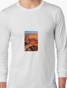 Road to Oblivion Long Sleeve T-Shirt