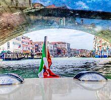 Venice by martinlogan
