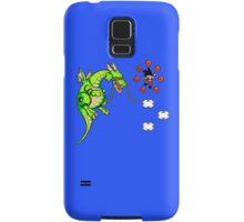 Mega Ball Z Samsung Galaxy Case/Skin
