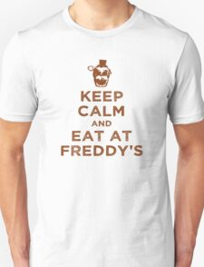 Five Night's At Freddy's Humor T-Shirt