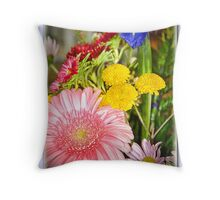 Thinking of You...  Throw Pillow