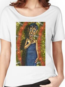 Against the Pickled Glass Women's Relaxed Fit T-Shirt