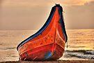 Big Boat by Vikram Franklin