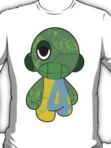 GO GREEN MUNNY T-Shirt