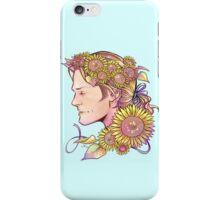 Sunflower Sam iPhone Case/Skin