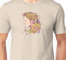 Sunflower Sam Unisex T-Shirt