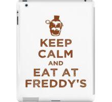 Five Night's At Freddy's Humor iPad Case/Skin