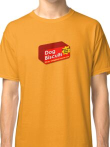 Dog biscuits Classic T-Shirt