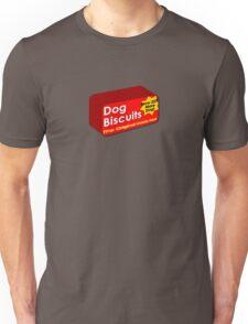 Dog biscuits Unisex T-Shirt